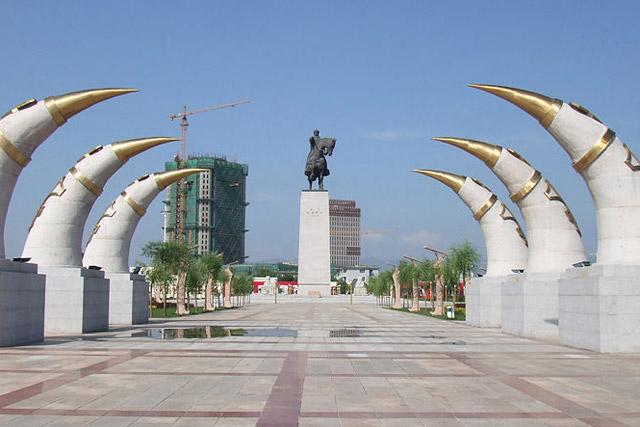 Moğolistan'da Gezilecek Yerler