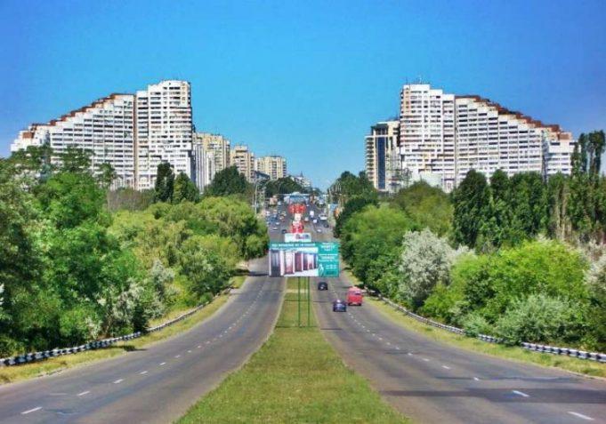 Moldova Gezi Rehberi