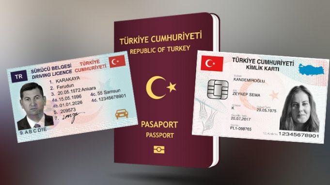 Nüfus Dairesinden Pasaport Nasıl Alınır