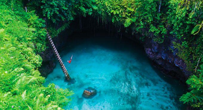 Samoa Gezi Rehberi