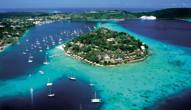 Solomon Adaları Gezi Rehberi