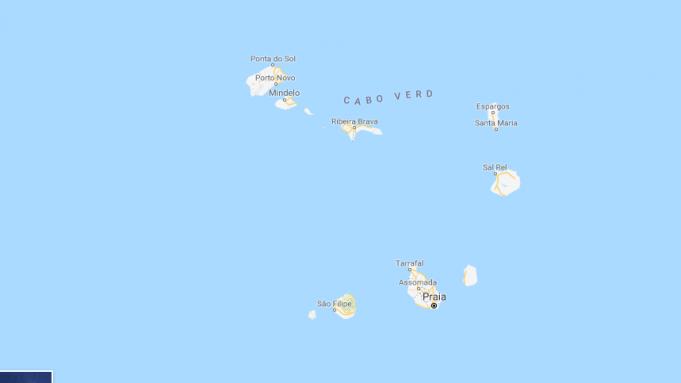 Yeşil Burun Adaları Nerede, Nasıl Gidilir