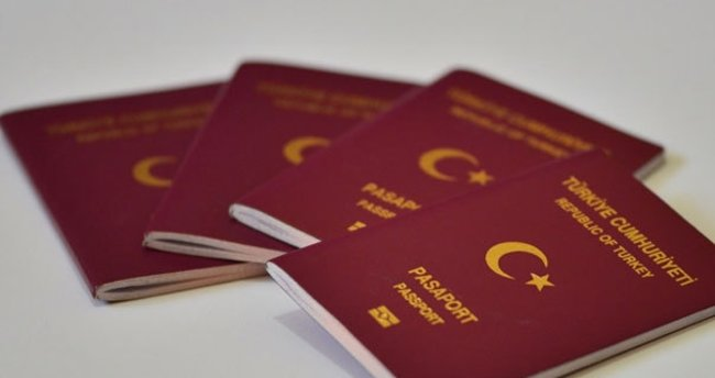 Evlilik Nedeniyle Pasaport Yenileme İşlemleri