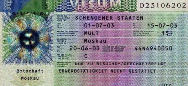 Schengen Vizesi Nedir? Schengen Vizesi İçin Gerekli Evraklar