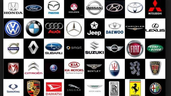 Hangi Araba Markası Hangi Ülkeye Ait?