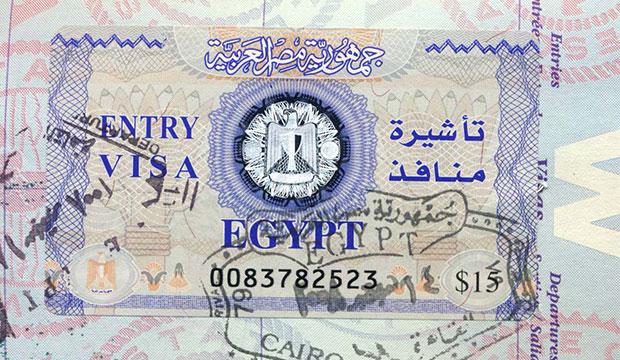Mısır Vizesi İçin Gerekli Evraklar ve Nasıl Alınır?