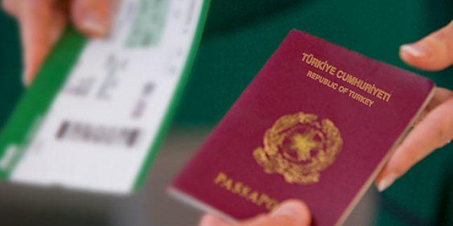 Yunan adalarında kapıda vize uygulamasına devam