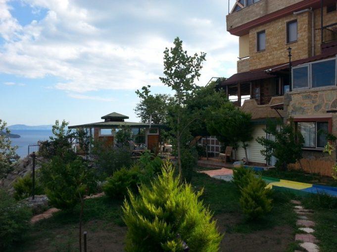 Çandarlı Otelleri ve Çandarlı Otel Fiyatları