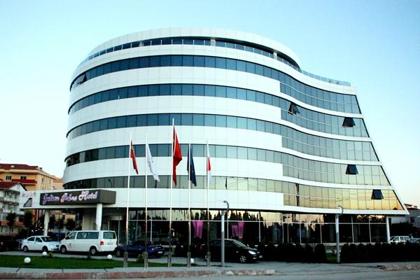 Çerkezköy Otelleri ve Çerkezköy Otel Fiyatları