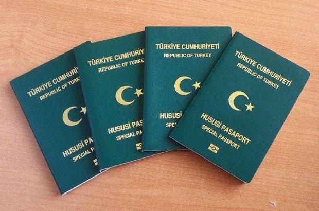 Hususi (Yeşil) Pasaport Nedir ve Kimlere Verilir?