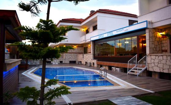 Aksu Otelleri ve Aksu Otel Fiyatları