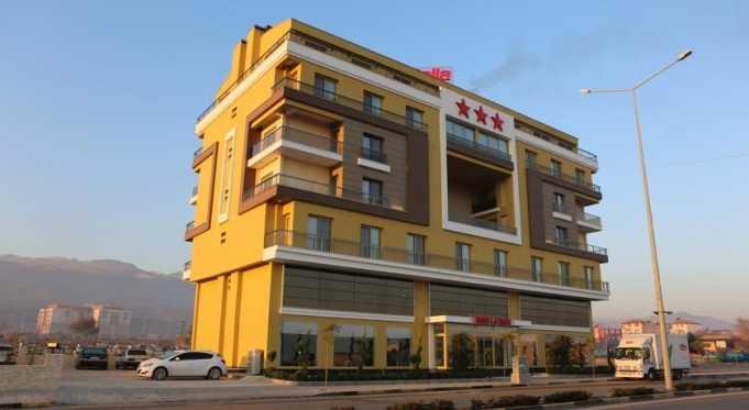 Alaşehir Otelleri ve Alaşehir Otel Fiyatları