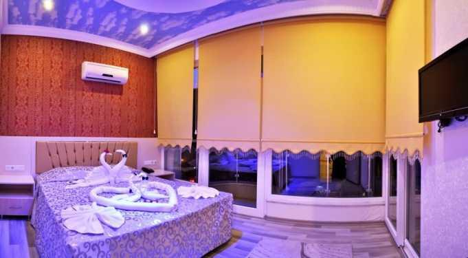 Alanya Balayı Otelleri ve Alanya Balayı Otel Fiyatları