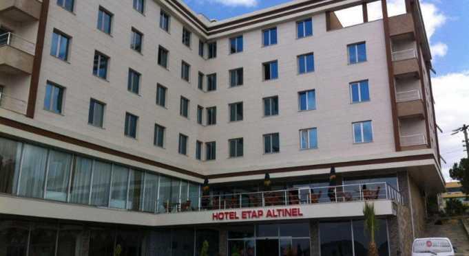 Aliağa Otelleri ve Aliağa Otel Fiyatları