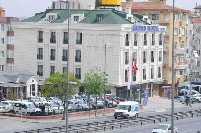 Avcılar Otelleri ve Avcılar Otel Fiyatları