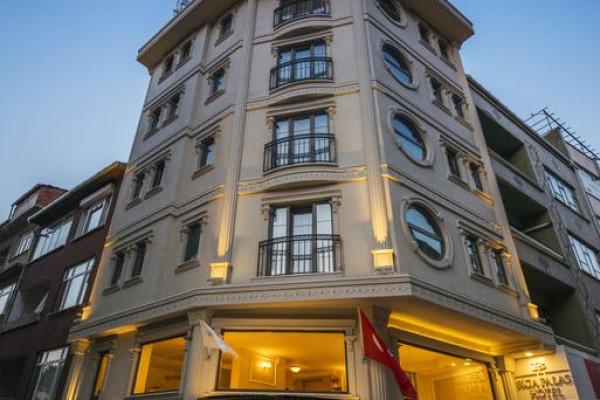 Biga Otelleri ve Biga Otel Fiyatları