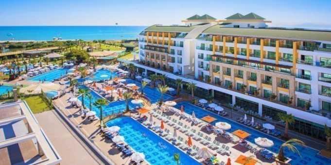Boğazkent Otelleri ve Boğazkent Otel Fiyatları