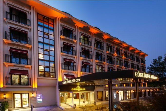 Bursa Çekirge Otelleri ve Bursa Çekirge Otel Fiyatları