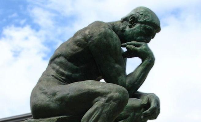 Düşünen Adam Heykeli (Rodin Müzesi) Nerede, Nasıl Gidilir?
