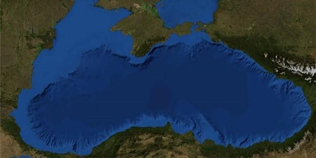 Dünya Üzerinde Kaç Tane Deniz Var?