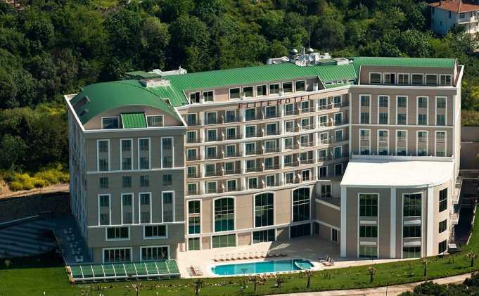 Darıca Otelleri ve Darıca Otel Fiyatları
