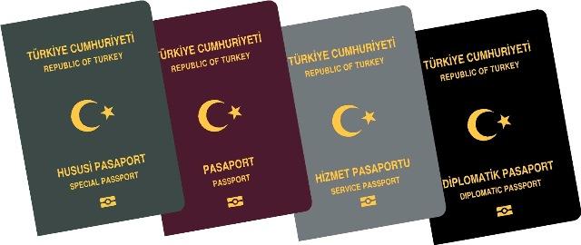 Diplomatik Pasaport Nedir ve Kimlere Verilir?
