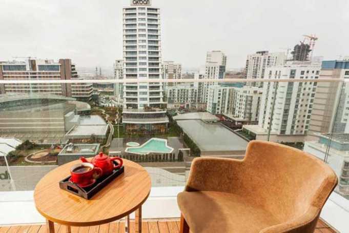 Esenyurt Otelleri ve Esenyurt Otel Fiyatları
