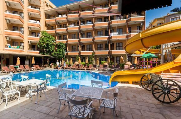 Fatih Otelleri ve Fatih Otel Fiyatları