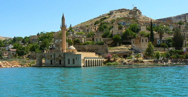 Halfeti Otelleri ve Halfeti Otel Fiyatları