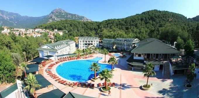 Hisarönü Otelleri ve Hisarönü Otel Fiyatları