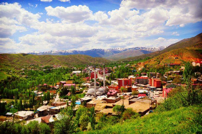Hizan Gezi Rehberi