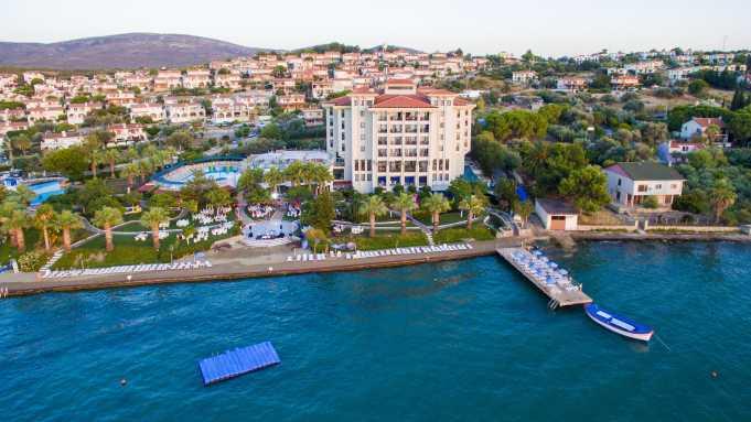 Ildır Otelleri ve Ildır Otel Fiyatları