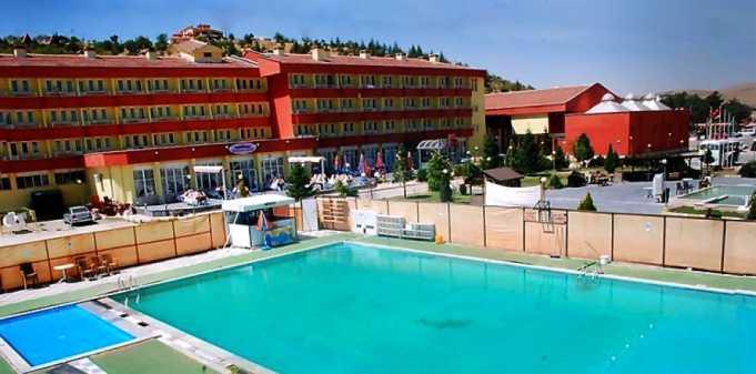 Ilgın Otelleri ve Ilgın Otel Fiyatları