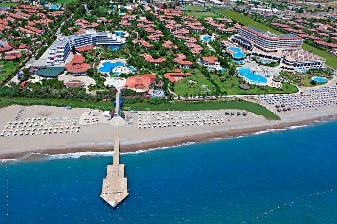 Kızılağaç Otelleri ve Kızılağaç Otel Fiyatları