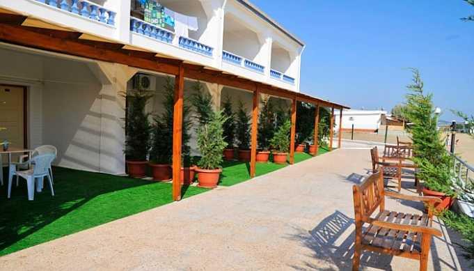 Keşan Otelleri ve Keşan Otel Fiyatları