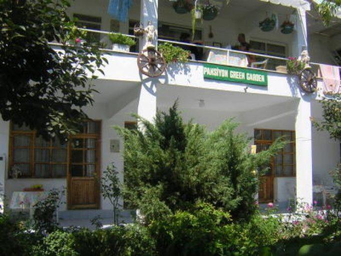 Kumbağ Otelleri ve Kumbağ Otel Fiyatları