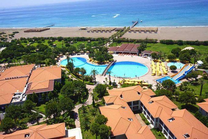 Kumluca Otelleri ve Kumluca Otel Fiyatları