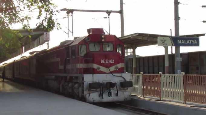 Malatya Ekspresi (Malatya-Elazığ) Arası Tren Saat Kaçta Fiyatı Nedir