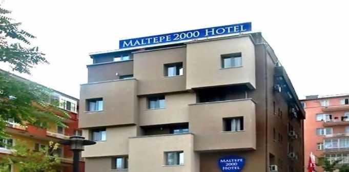 Maltepe, Ankara Otelleri ve Maltepe, Ankara Otel Fiyatları