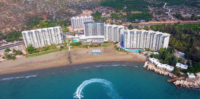 Mersin Ayaş Otelleri ve Mersin Ayaş Otel Fiyatları