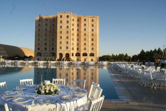 Midyat Otelleri ve Midyat Otel Fiyatları