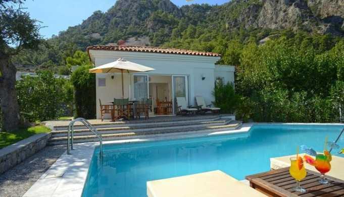 Muhafazakar Balayı Tatil Otelleri ve Muhafazakar Balayı Tatil Otel Fiyatları