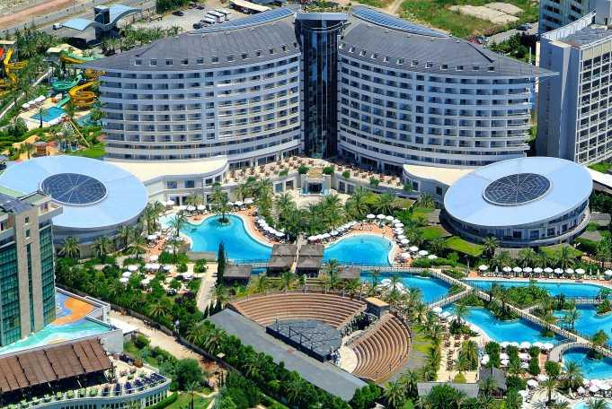 Muratpaşa Otelleri ve Muratpaşa Otel Fiyatları