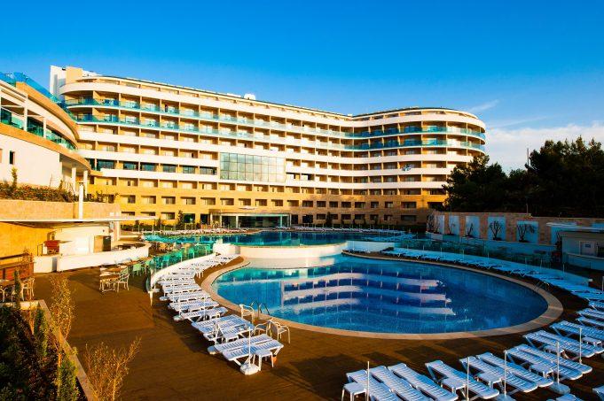 Okurcalar Otelleri ve Okurcalar Otel Fiyatları