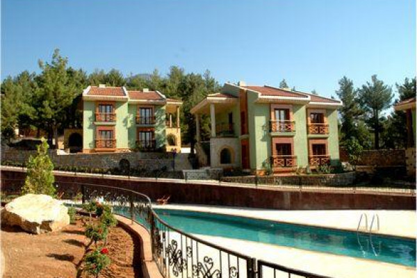 Pozantı Otelleri ve Pozantı Otel Fiyatları