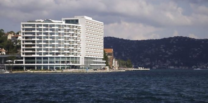 Sarıyer Otelleri ve Sarıyer Otel Fiyatları