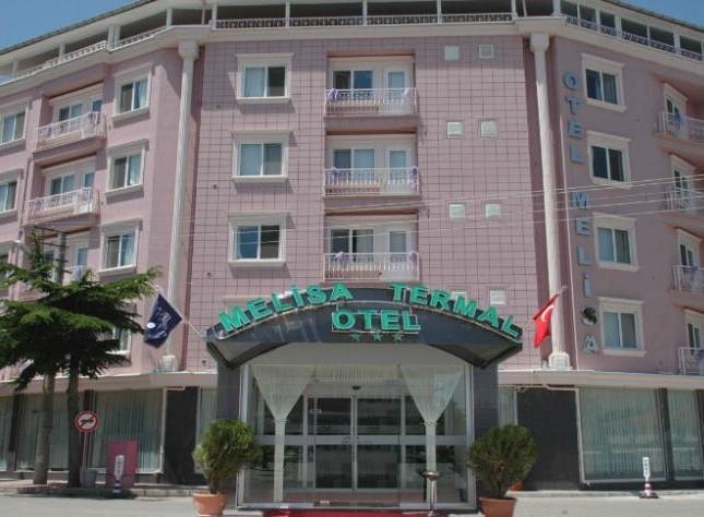 Simav Otelleri ve Simav Otel Fiyatları