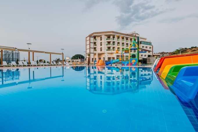 Turgutlu Otelleri ve Turgutlu Otel Fiyatları