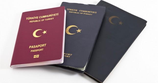 Hizmet Pasaport Nedir ve Kimlere Verilir? (Gri Pasaportu)