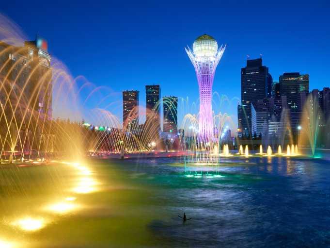 Astana'da Gezilecek 10 Yer